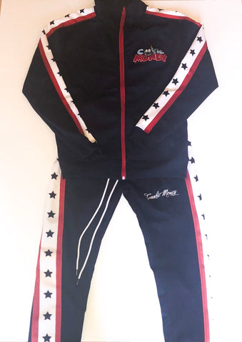 Cookie Money All Star Tracksuit