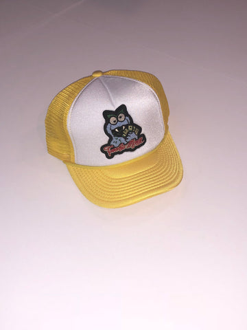 Cookie Money Chenille Trucker Hat