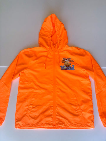 Cookie World Windbreaker