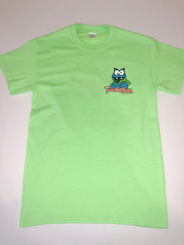 Neon Cookie Money T