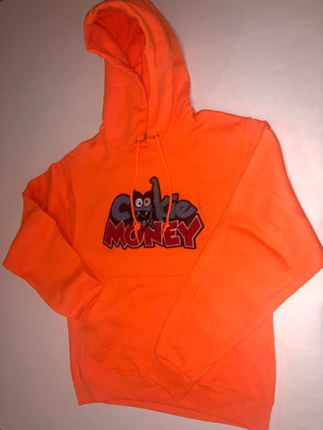 Cookie Money Chenille Hoodie