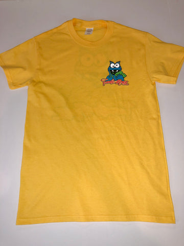 Yellow Cookie Money T