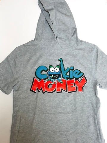 Cookie Money Boxing Trainer