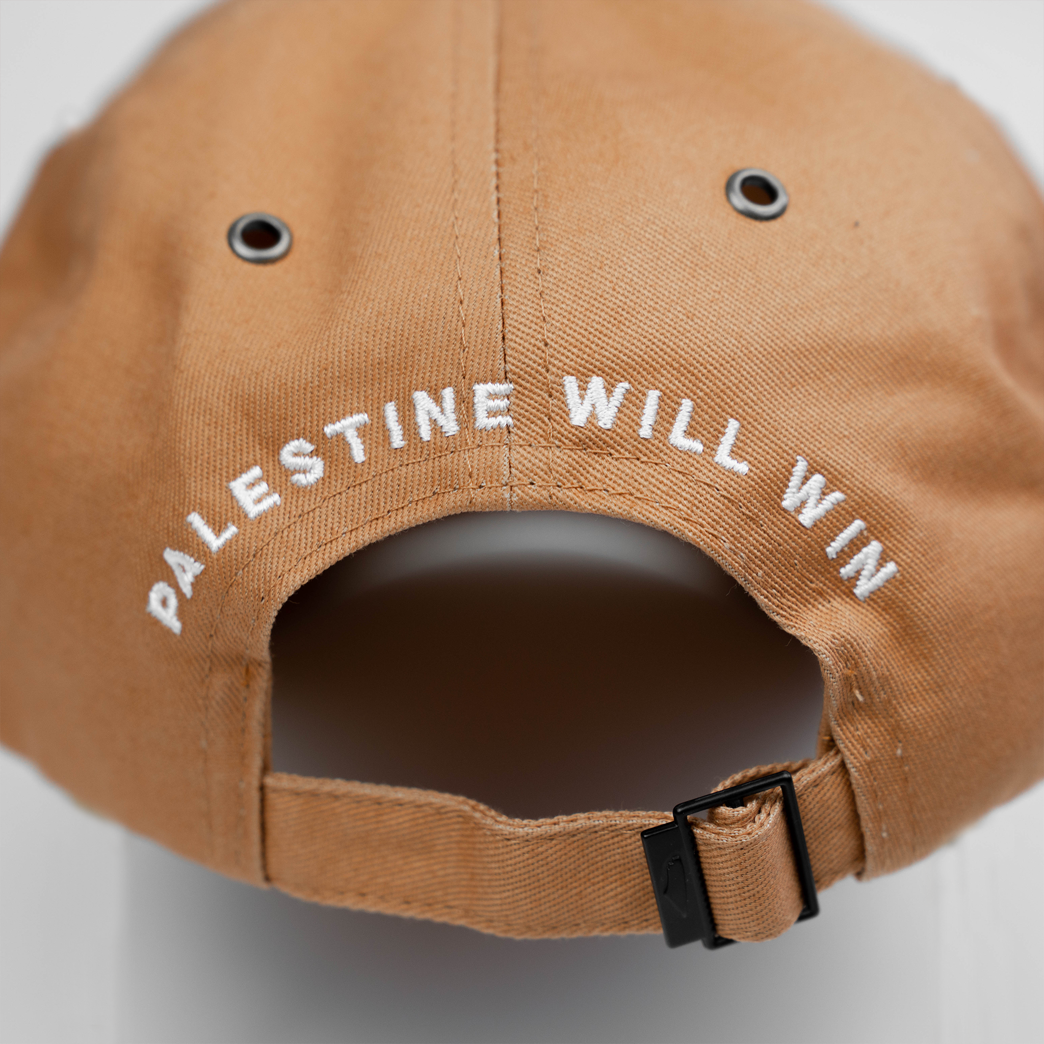 Palestine Will Win Cap