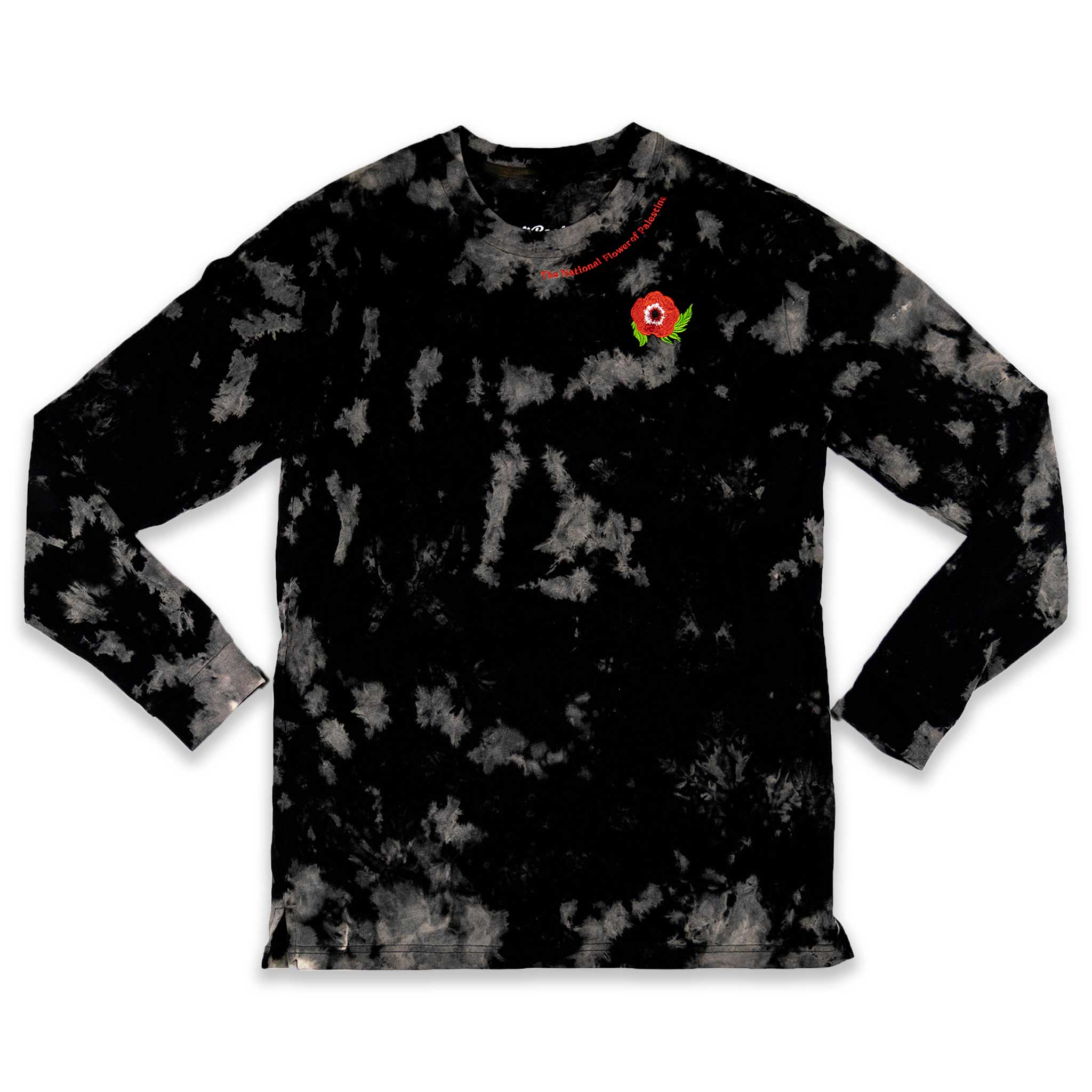 Poppy Long Sleeve