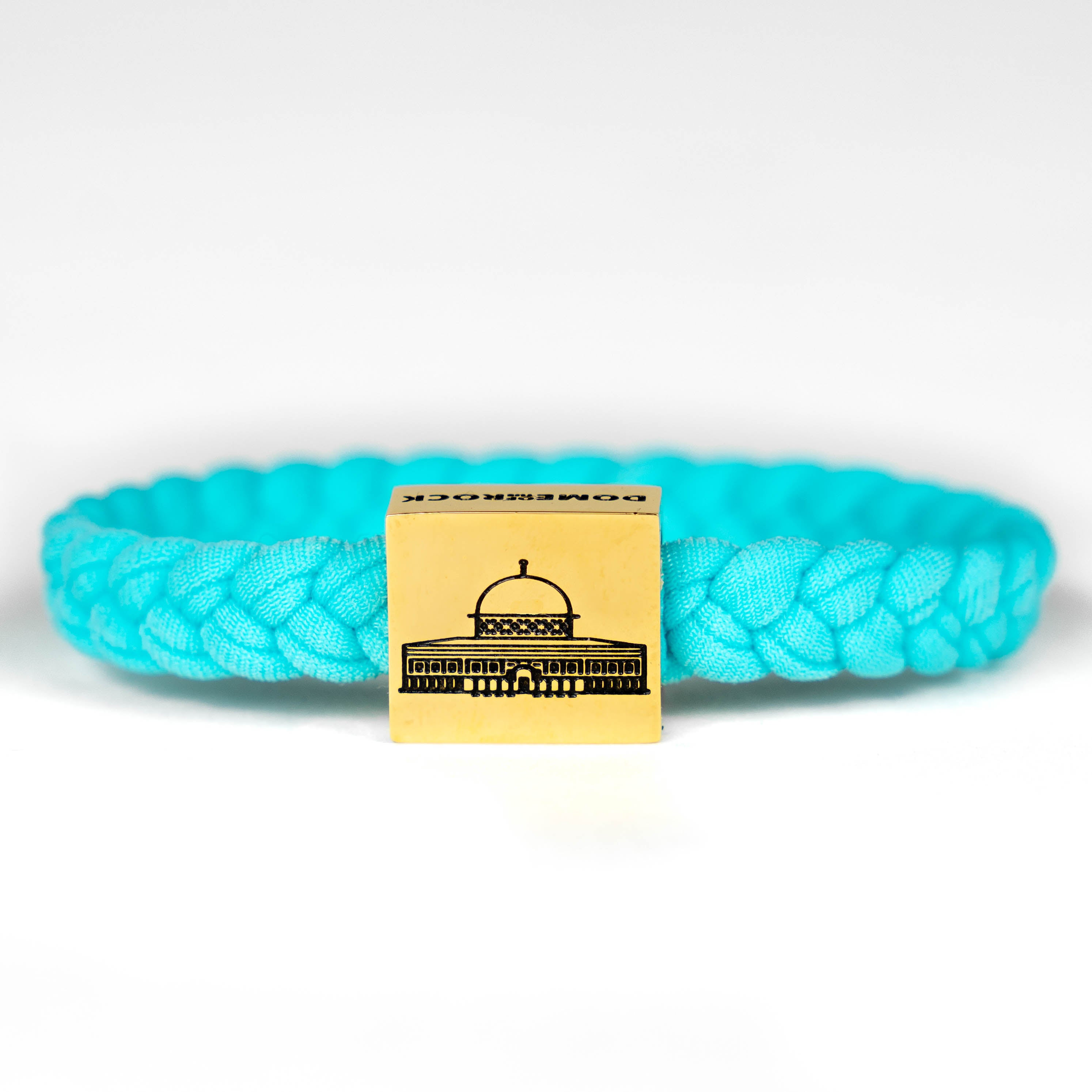 Dome of the Rock Bracelet