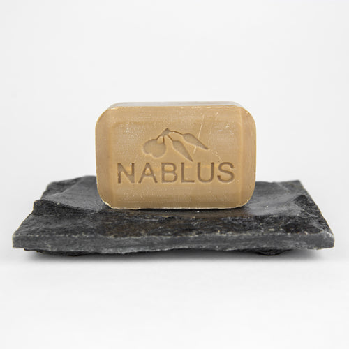 Honey Nablus Soap
