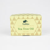 Tea Tree Oil Nablus Soap