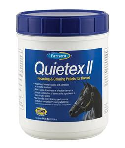 QUIETEX 2 PELLET 1.625LBS - [product_type} - Hamps Saddle & Tack