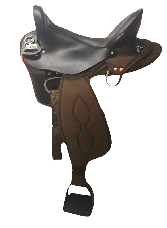 Ultra Lite Flex Endurance Saddle