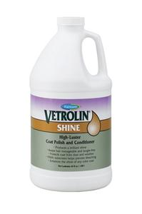 VETROLIN SHINE - 64 oz - Barn Supply - Barn Supplies - Hamps Saddle & Tack
