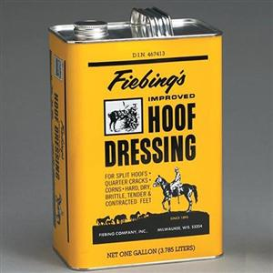 FIEBINGS HOOF DRESSING - Hamps Saddle & Tack
