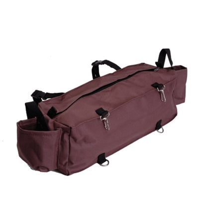 Cantle Bag Plus - [product_type} - Hamps Saddle & Tack