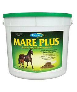 MARE PLUS 7LBS - - Barn Supply - Barn Supplies - Hamps Saddle & Tack