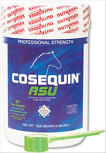 Cosequin Asu Equine Powder - [product_type} - Hamps Saddle & Tack