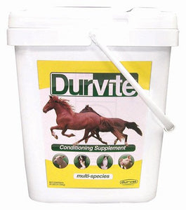 DURVITE CONDITIONING  5 LBS - [product_type} - Hamps Saddle & Tack