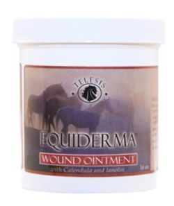 Equiderma Wound Ointment - Hamps Saddle & Tack