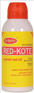 Dr. Naylor Red-Kote Aerosol - [product_type} - Hamps Saddle & Tack