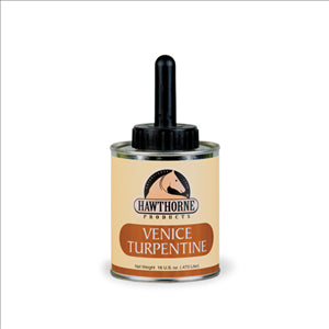 VENICE TURPENTINE 16OZ - - Barn Supply - Barn Supplies - Hamps Saddle & Tack
