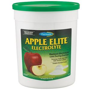 Apple Elite Electrolyte - [product_type} - Hamps Saddle & Tack