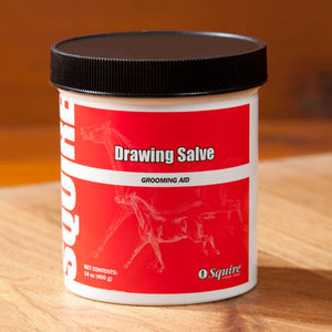 DRAWING SALVE - [product_type} - Hamps Saddle & Tack