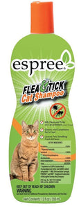 ESPREE CAT SHAMPOO 12 OZ - [product_type} - Hamps Saddle & Tack