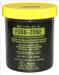 FURA ZONE 1 LBS - - Barn Supply - Barn Supplies - Hamps Saddle & Tack
