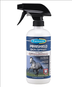 Purishield Skin Spray 16oz - - Barn Supply - Barn Supplies - Hamps Saddle & Tack