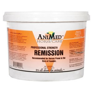 REMISSION 4LBS - [product_type} - Hamps Saddle & Tack