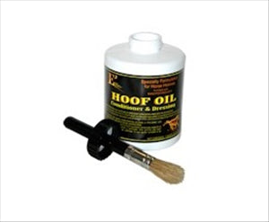 E3 HOOF OIL & CONDITIONER 32OZ - [product_type} - Hamps Saddle & Tack