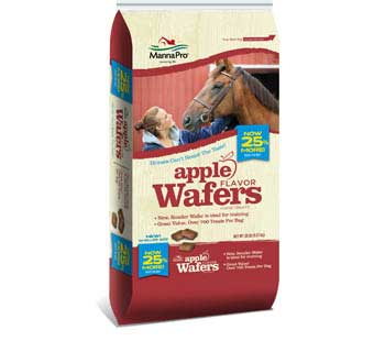 APPLE WAFER 2O LBS - [product_type} - Hamps Saddle & Tack
