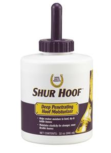 Shur Hoof Dress - Gallon - Barn Supply - Barn Supplies - Hamps Saddle & Tack