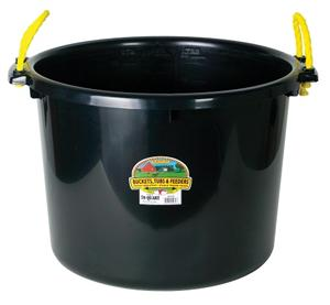 70 Quart Muck Bucket - [product_type} - Hamps Saddle & Tack