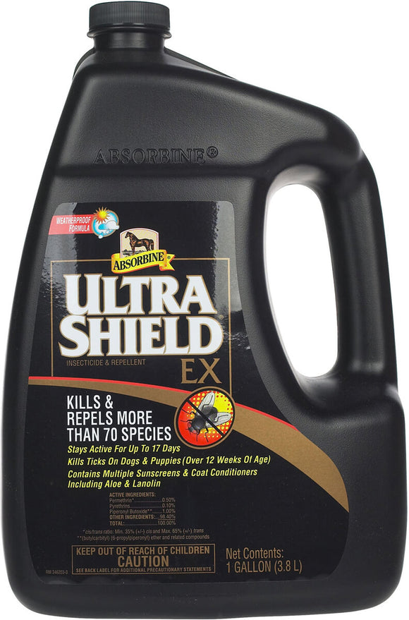 Absorbine Ultrashield Ex - [product_type} - Hamps Saddle & Tack