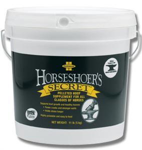 HORSESHOERS SECRET - 11 lb - Barn Supply - Barn Supplies - Hamps Saddle & Tack