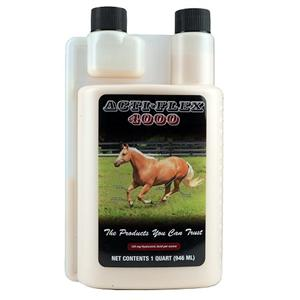 ACTI FLEX 4000 QUART - [product_type} - Hamps Saddle & Tack