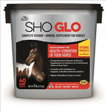 Manna Pro Sho Glo Supplement - 5 lbs - Barn Supply - Barn Supplies - Hamps Saddle & Tack