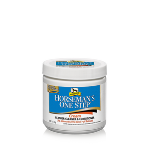 HORSEMAN ONE STEP 15oz - - Barn Supply - Barn Supplies - Hamps Saddle & Tack