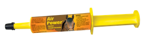 AIR POWER   1/2 OZ - [product_type} - Hamps Saddle & Tack
