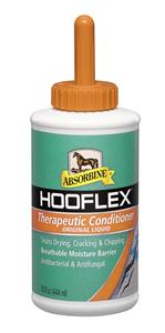 ABSORBINE HOOF FLEX - [product_type} - Hamps Saddle & Tack