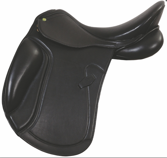 HDR Dortmund Dressage Saddle