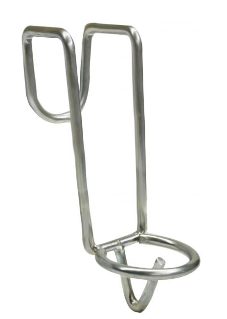 BUCKET HANGER OVER FENCE - [product_type} - Hamps Saddle & Tack