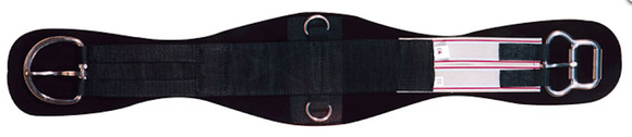 Tuffy Shoulder/Elbow Relief Girth/Cinch 9963 - [product_type} - Hamps Saddle & Tack