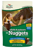 ALFALFA MOLASSES NUGGETS - [product_type} - Hamps Saddle & Tack