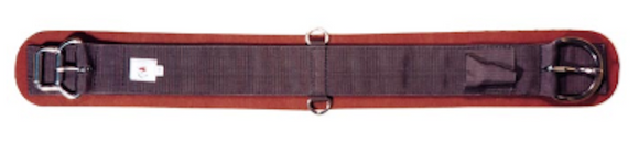 Tuffy Neoprene Girth No. A09994 - [product_type} - Hamps Saddle & Tack