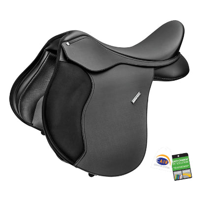 Wintec 500 All Purpose CAIR - Hamps Saddle & Tack