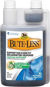ABSORBINE BUTE LESS - [product_type} - Hamps Saddle & Tack