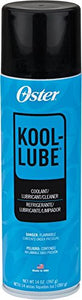Oster Kool Lube III Spray Coolant, 14-ounces - - Barn Supply - Barn Supplies - Hamps Saddle & Tack