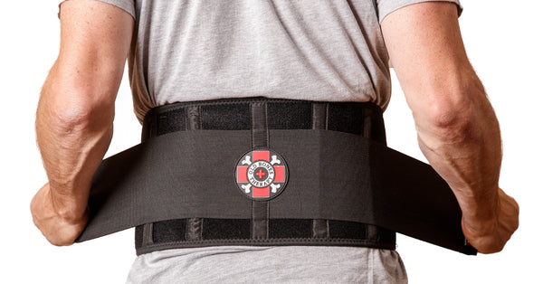 benefits of wearing a back brace