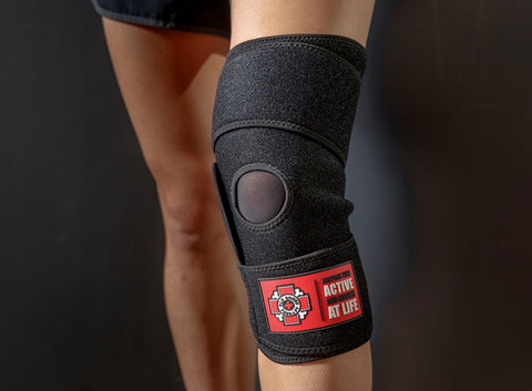 Cold Therapy Knee Ice Pack